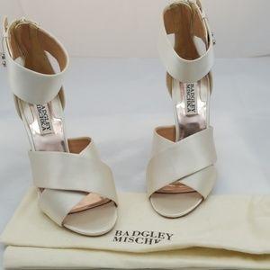 Badgley Mischka Kassie Heels